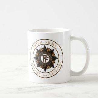 Irish Army Mugs