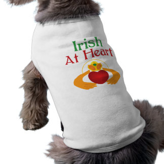 Irish At Heart Shirt