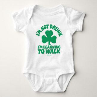 Irish Baby - I'm not drunk... T Shirt