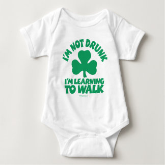 Irish Baby - I'm not drunk... T Shirts