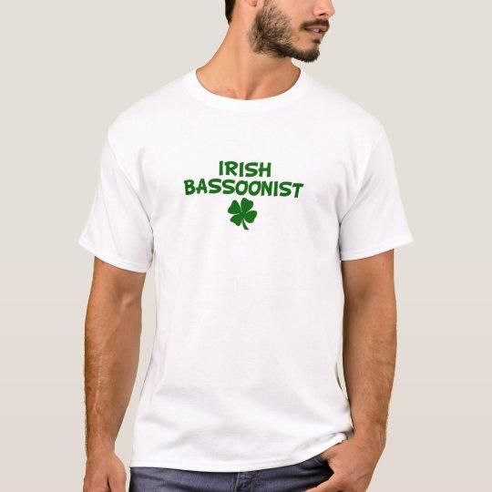 Irish Bassoonist T-Shirt