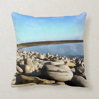 Irish Beach Cushion