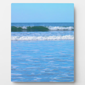 Irish Beach Plaque