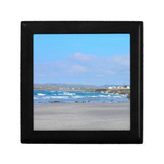 Irish beachs gift box