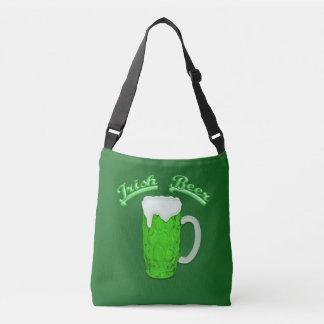 Irish Beer #1 Crossbody Bag