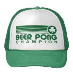 Irish Beer Pong Hat