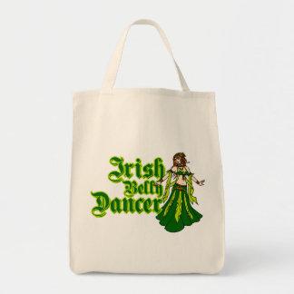 Irish Belly Dancer