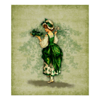 Irish Blessings- Print