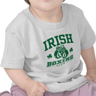 Irish Boxing Shirts