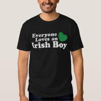 Irish Boy Shirt