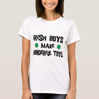 Irish Boys Make Wonderful Toys T-Shirt