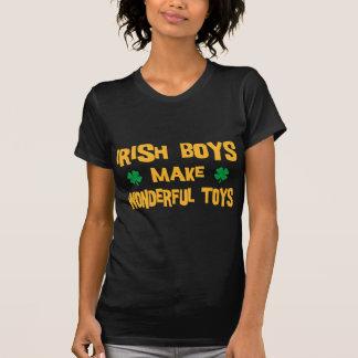 Irish Boys Make Wonderful Toys T-Shirt T Shirt