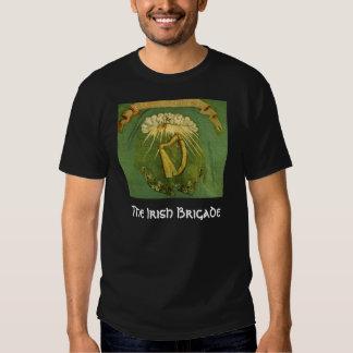 Irish Brigade Tee Shirt