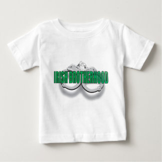 IRISH BROTHERHOOD BABY T-Shirt