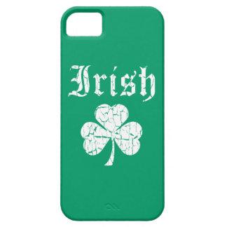 Irish Case For The iPhone 5