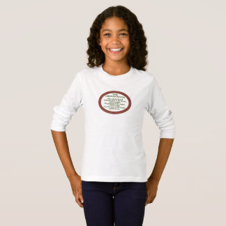 Irish Christmas Blessing, Red Green Celtic Holiday T-Shirt