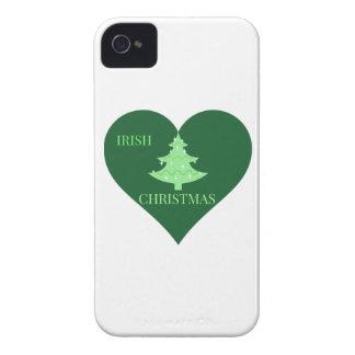 Irish Christmas iPhone 4 Covers