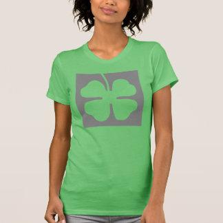Irish clover leaf T-Shirt