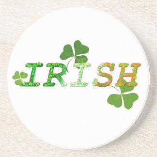 Irish Coaster