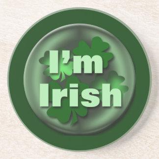 Irish Coasters