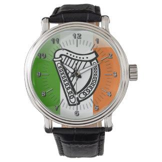 Irish Coat of Arms Watch