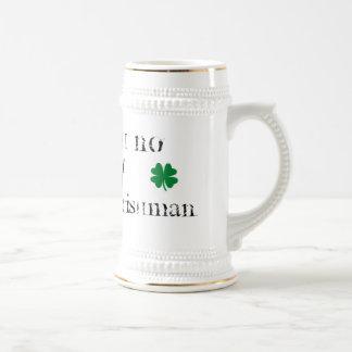 """Irish Coffee"" Mug"