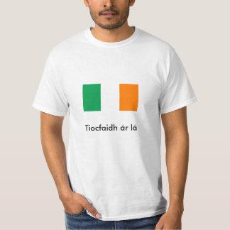 Irish country, Tiocfaidh ár lá T-Shirt
