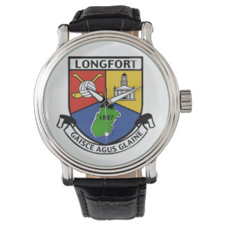 Irish County Men's Watches Co.Longford.
