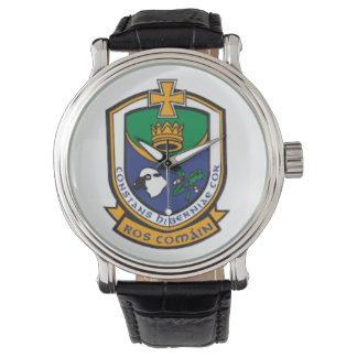 Irish County Men's Watches Co.Roscommon .