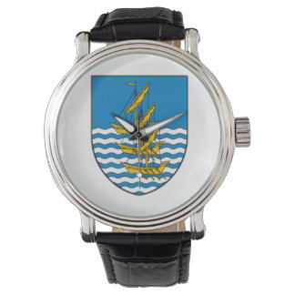 Irish County Men's Watches Co.Waterford