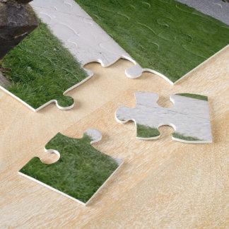 Irish Cross from Rock of Cashel Puzzles