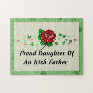 Irish Dad Puzzles