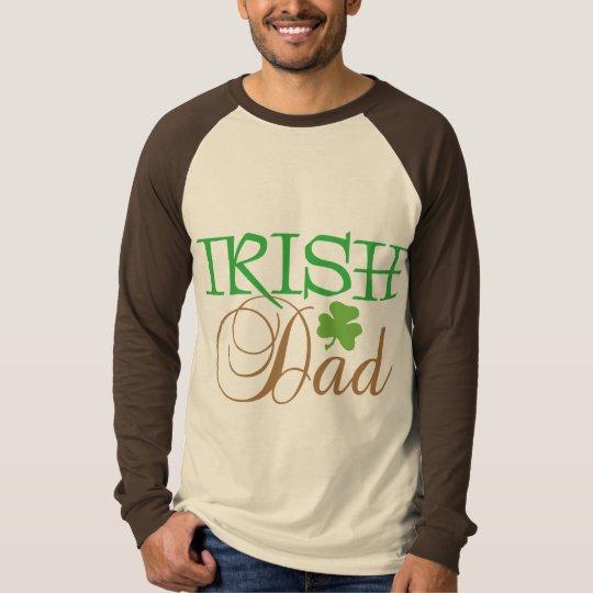 IRISH DAD T-Shirt