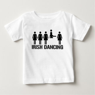 Irish dance baby T-Shirt