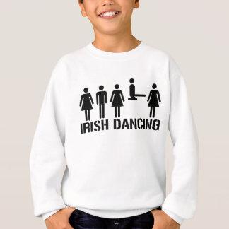 Irish dance boys & girls sweatshirt