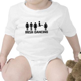 Irish dance boys girls tshirts