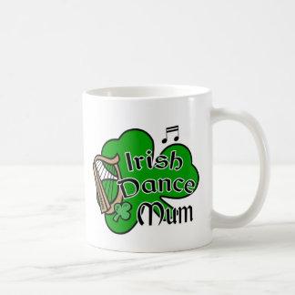 Irish Dance Mum Mug