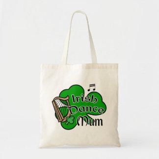 Irish Dance Mum Tote Bag