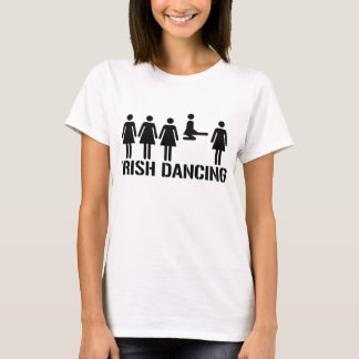 Irish dance T-Shirt