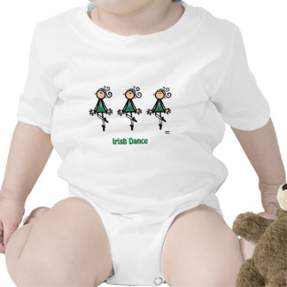 Irish Dance T-shirts