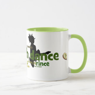 Irish Dance Wordle Mug