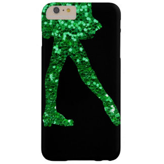 Irish Dancer Barely There iPhone 6 Plus Case