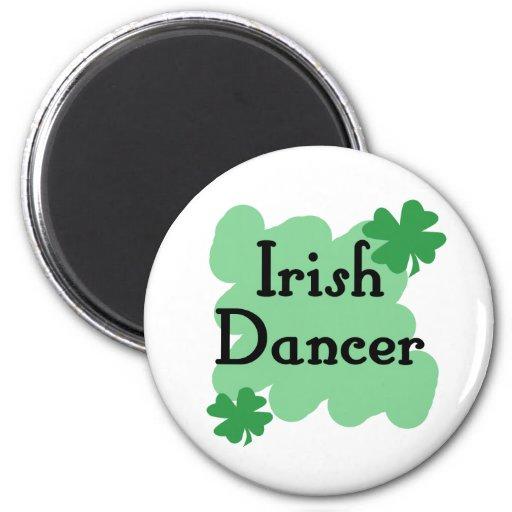Irish dancer magnets