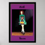 Irish Dancer poster 2