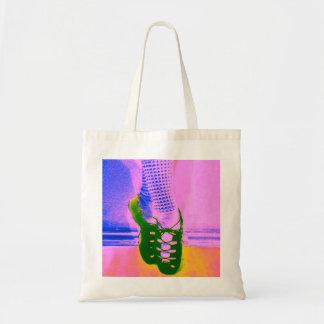 Irish Dancer Sport Bag