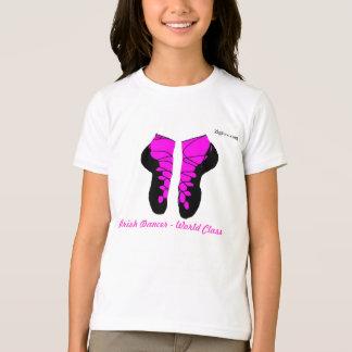 Irish Dancer - World Class T-Shirt