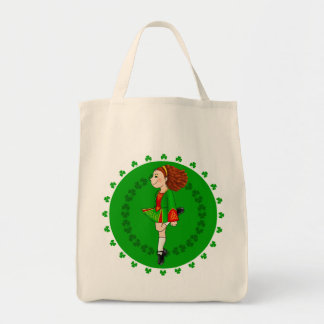 Irish Dancing Bag
