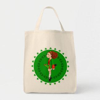 Irish Dancing Bag