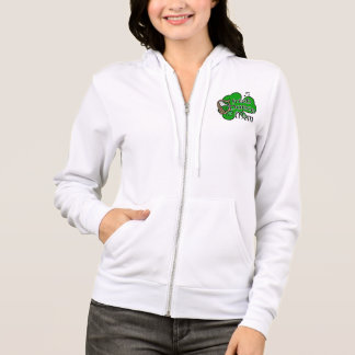 Irish Dancing Mom Hoodie