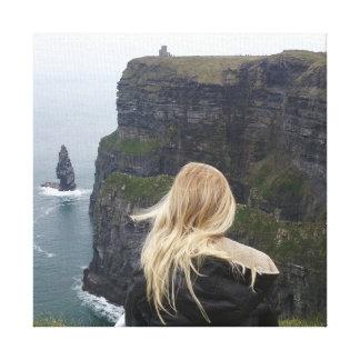 Irish Dreams Canvas Print